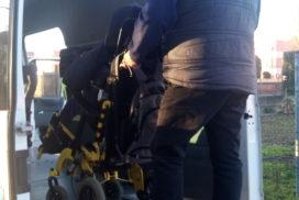 Trasporto Disabili CEOD